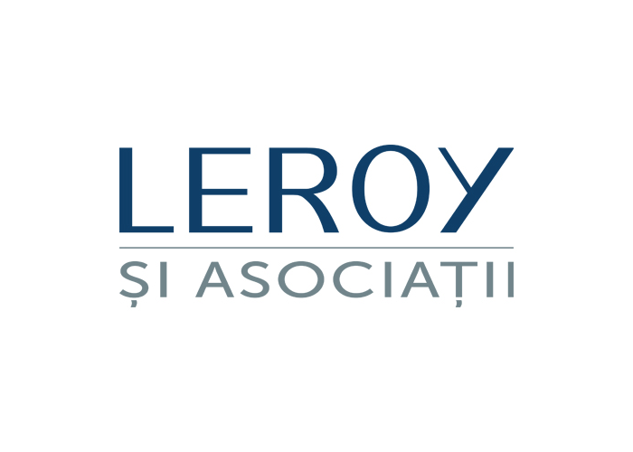 The Leroy şi Asociatii lawyers have assisted their clients in 10 complex financing projects over the past year. The Banking & Finance practice provides 25% of the firms revenues.