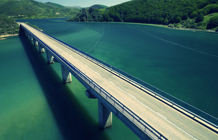 Projects & Infrastructure