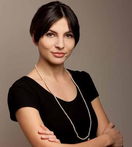 Adriana Spătaru