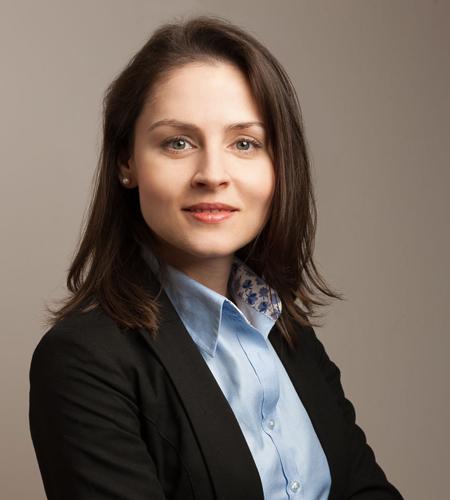 Eleonora Udroiu