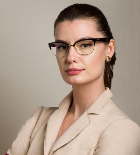 Ioana Banu