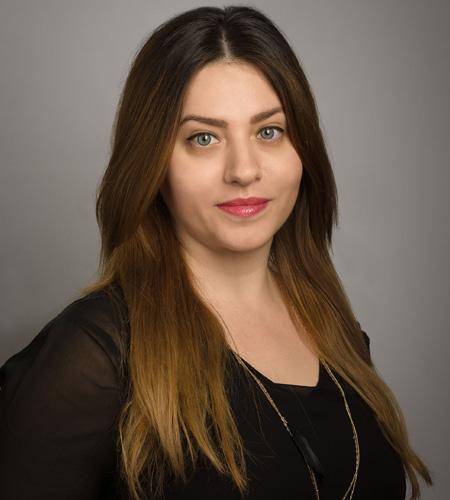 Ioana Palenciuc