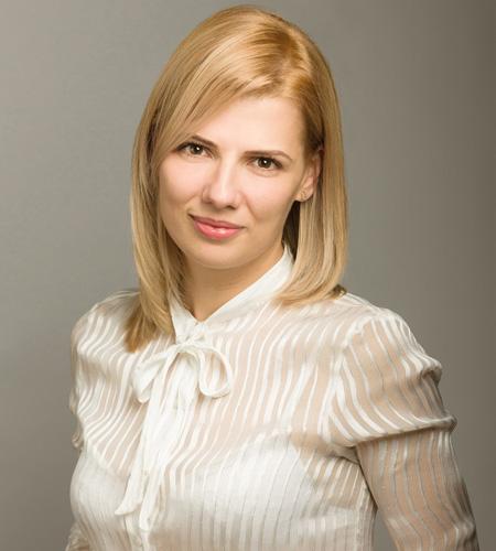 Iulia Stănciulescu-Ilie