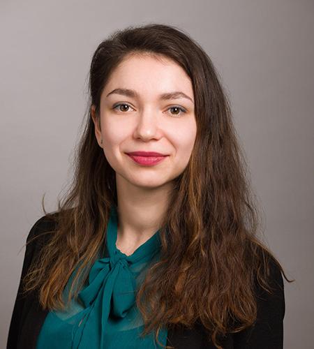 Izabella Kadar