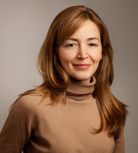 Ruxandra Manciu