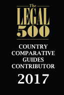 Leroy şi Asociaţii is the exclusive contributor for Romania to the 2nd edition of The Legal 500: Merger Control Country Comparative Guide