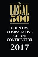 Leroy şi Asociaţii contribuie exclusiv pentru România la cea de-a doua ediţie a publicației The Legal 500: Merger Control Country Comparative Guide
