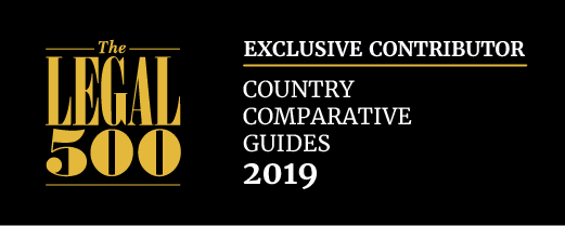Leroy şi Asociaţii is the exclusive contributor for Romania to The Legal 500 - Cartels Guide: Corporate Compliance and Cartels