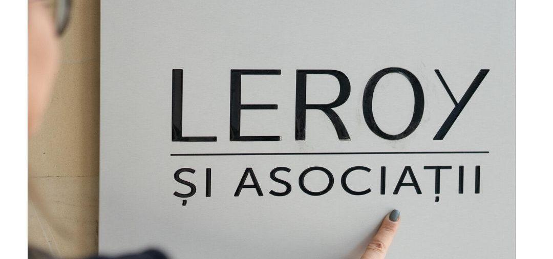 YVES ROCHER, încredințează Cabinetului de Avocatură LEROY și Asociații procedura de control a fuziunii pentru achiziția Sabon România