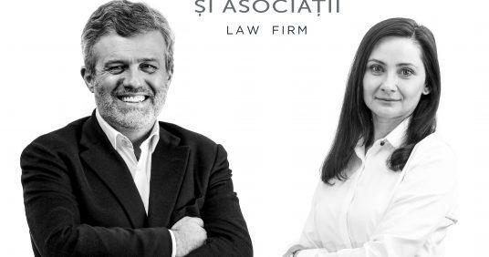 Leroy şi Asociaţii promovează patru avocaţi, consolidându-şi activitatea în domenii precum Litigii, Drept Imobiliar, Drept Bancar si Financiar şi Dreptul Societăților și Dreptul Muncii