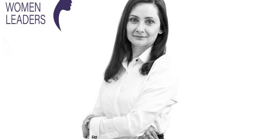 Andreea Toma, entered the 2021 Global Guide of the Best Legal Professionals, prepared by IFLR 1000!
