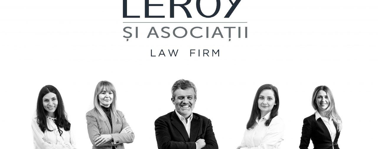 Echipele de M&A și Finance ale Leroy și Asociații au asistat EMI într-o tranzacție de peste 15 milioane de euro